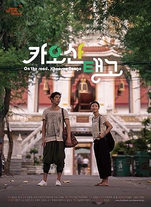 On the Road, Khaosan Tango (2020)