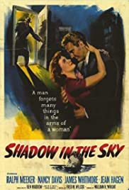 Shadow in the Sky (1952) Poster - Movie Forum, Cast, Reviews