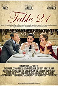 Primary photo for Table 21