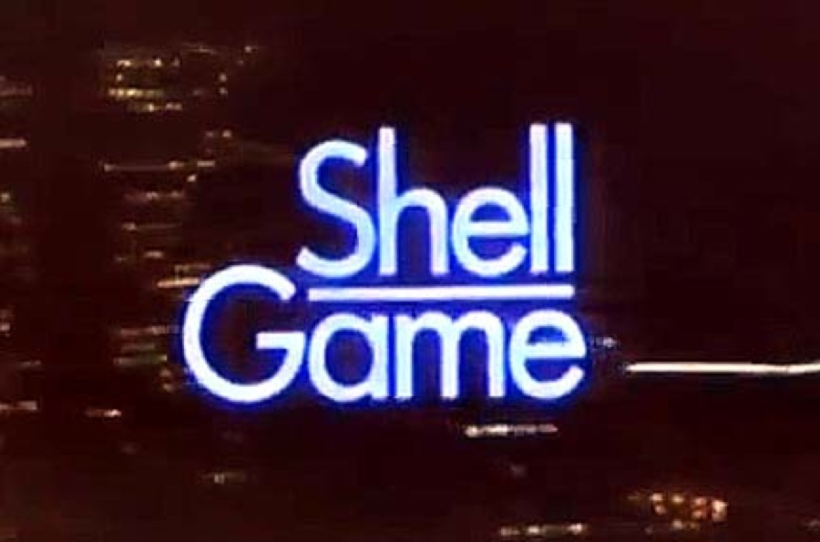 Shell Game (1987)