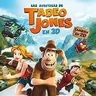 Las aventuras de Tadeo Jones (2012)