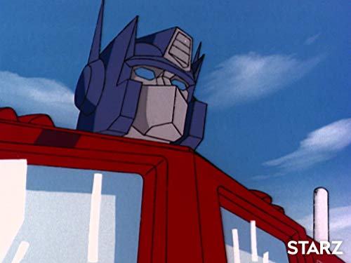Transformers (1984)