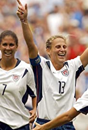 Dare to Dream: The Story of the U.S. Women's Soccer Team Poster