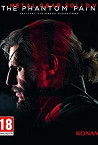 Primary photo for Metal Gear Solid V: The Phantom Pain