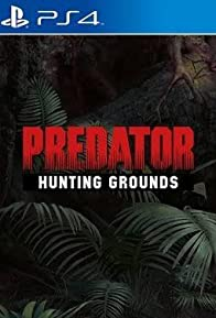 Primary photo for Predator: Hunting Grounds