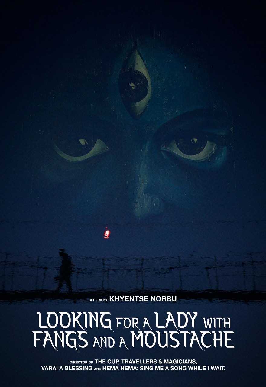 Looking for a Lady with Fangs and a Moustache (2019) - IMDb