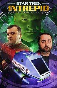 Site web pour regarder des films Star Trek: Intrepid - Heavy Lies the Crown [4k] [720x400] [HDRip], Steve Hammond