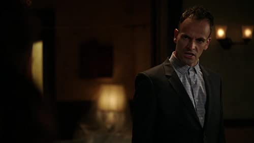 Elementary: Tell Me Exactly What You Said
