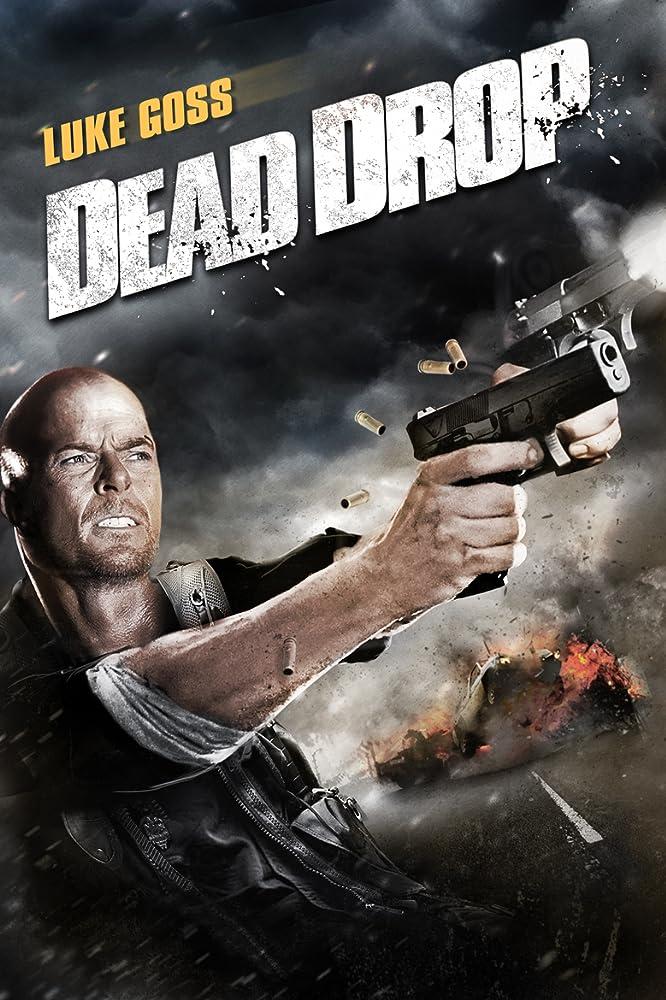 Dead Drop (2013) Hindi Dubbed