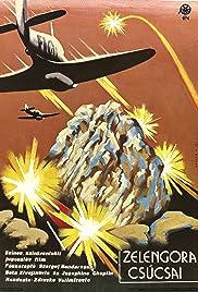 The Peaks of Zelengore Poster