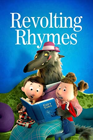 Where to stream Revolting Rhymes