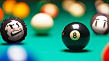 Who wants to play some F#$%ING POOL!?!?!? - Ball Pocket