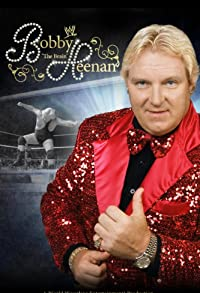 Primary photo for WWE: Bobby 'The Brain' Heenan