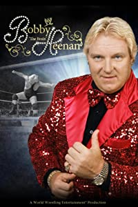 WWE: Bobby 'The Brain' Heenan