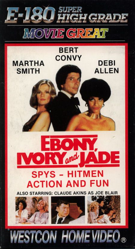 Ebony and ivory movie