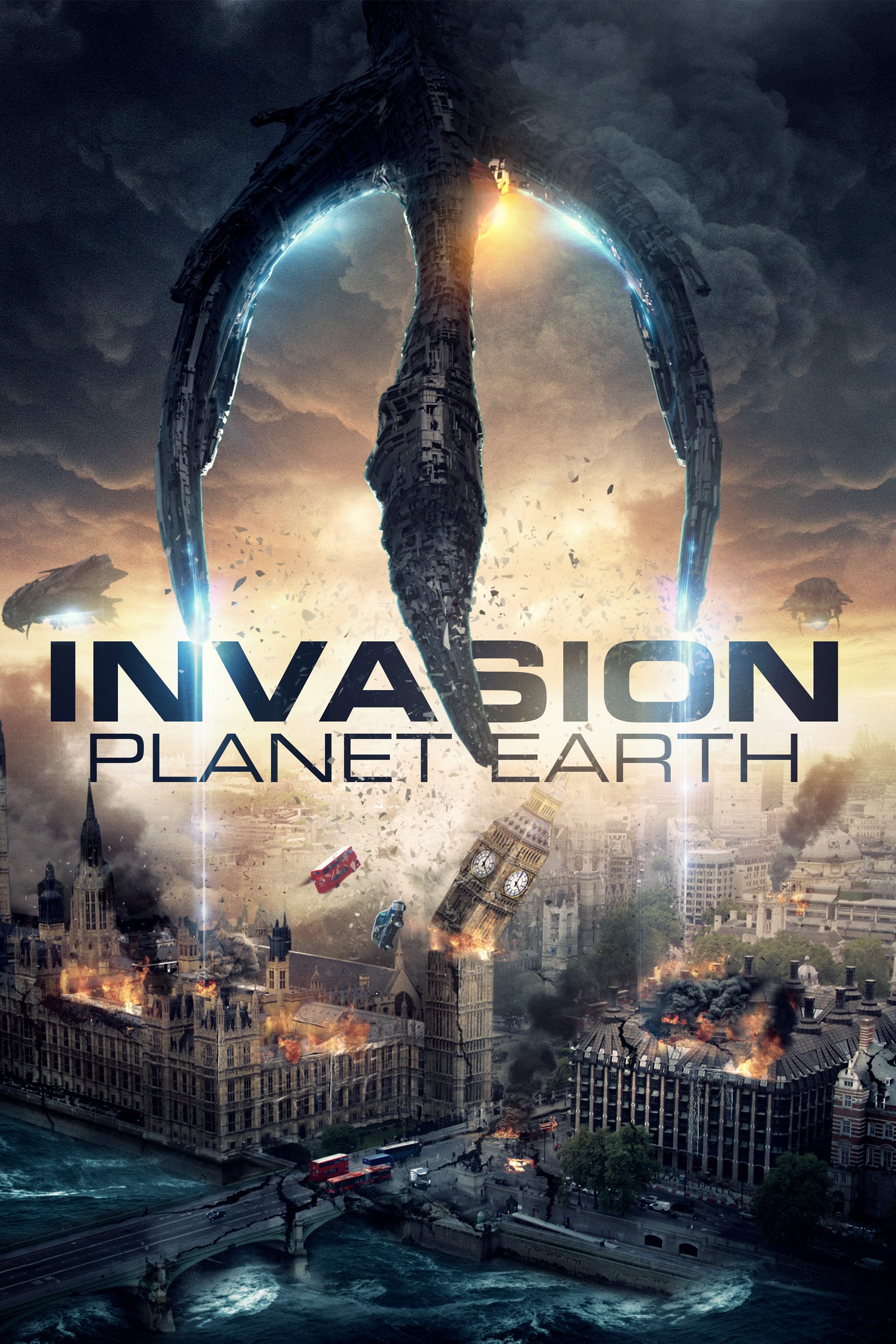 Invasion Planet Earth 2020 - Dublado BluRay 1080p