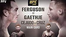 UFC 249: Episodes 1-5