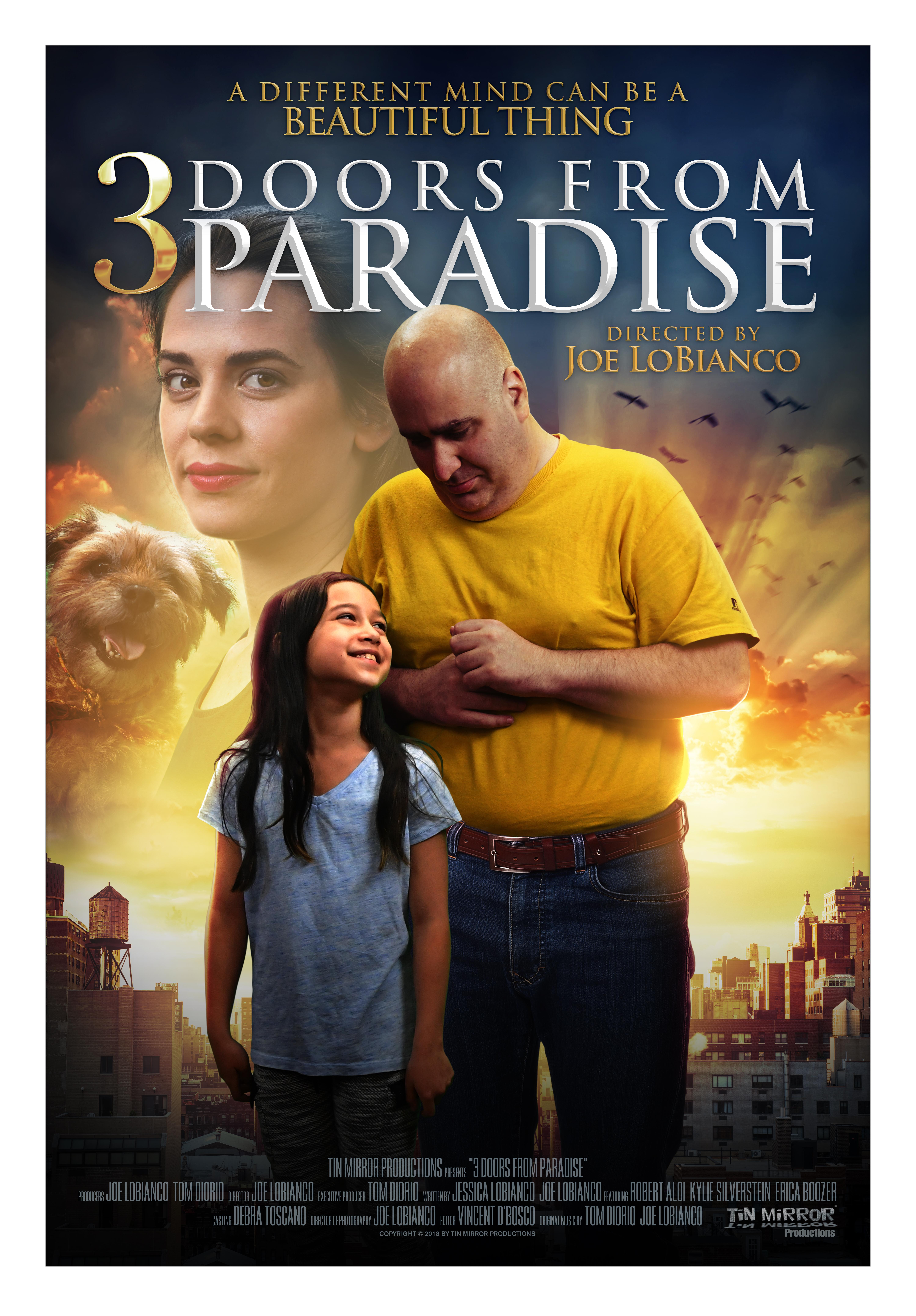 sc 1 st  IMDb & 3 Doors From Paradise (2018) - IMDb