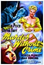Murder Without Crime (1950) Poster