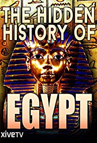 Primary photo for The Surprising History of Egypt