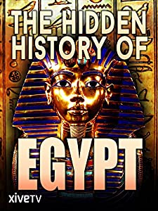 Hollywood movies latest free download The Surprising History of Egypt [480x640]