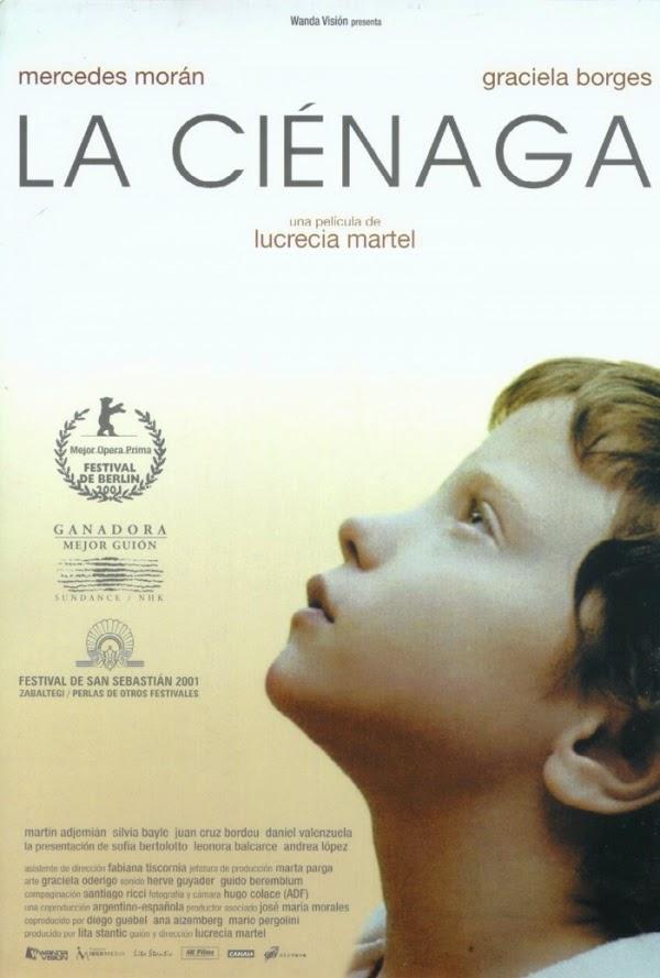 La Ciénaga (2001) - IMDb