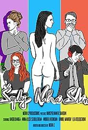 Whisper Naked Shadow Poster