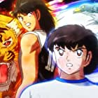 Incandescent Fighters, the Fierce Tiger and Tsubasa (2019)