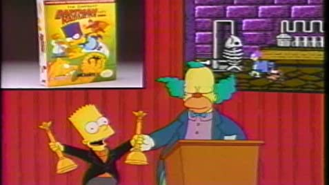 The Simpsons Video Game 1991 Imdb