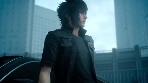 Final Fantasy XV: Dawn Trailer 2.0
