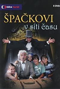 Primary photo for Spackovi v síti casu