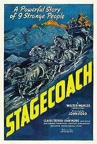 Stagecoach ฝ่าดงแดนเถื่อน