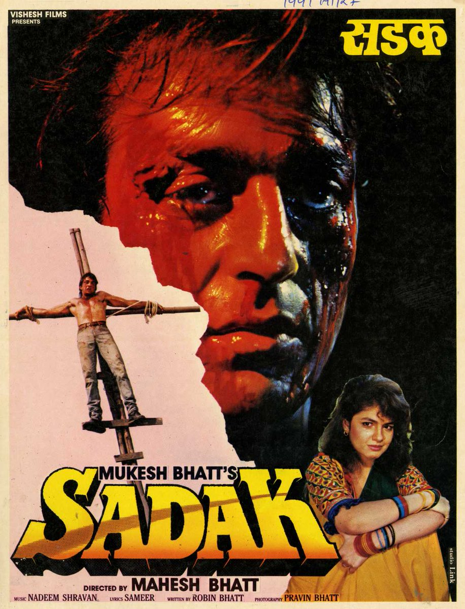 Sadak hd on soap2day
