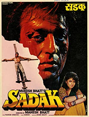 Robin Bhatt (screenplay) Sadak Movie