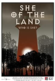 She of the Land Poster