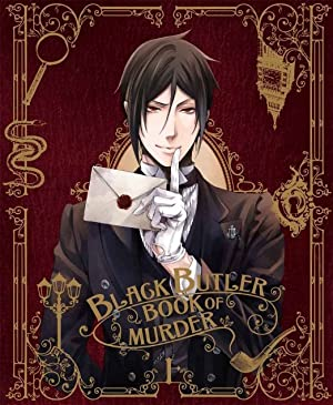 Where to stream Black Butler: Book of Murder