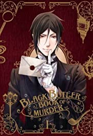 Black Butler: Book of Murder Poster