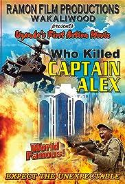 Who Killed Captain Alex? Poster