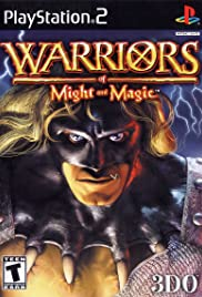 Warriors of Might and Magic Poster