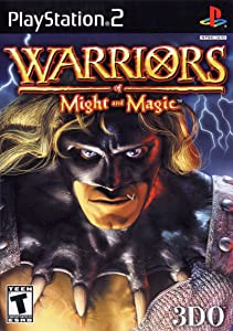English subtitles download for english movies Warriors of Might and Magic [640x960]