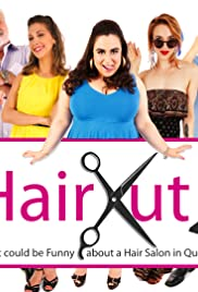HairKutz Poster