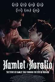 Hamlet/Horatio (2021) HDRip english Full Movie Watch Online Free MovieRulz