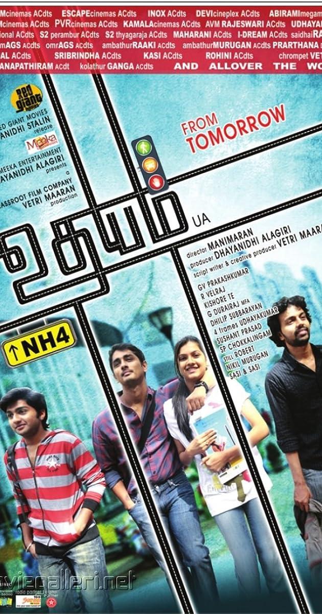 Udhayam NH4 download