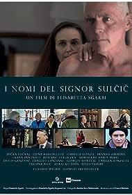 I nomi del signor Sulcic (2018)