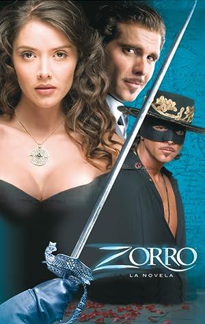 Western Zorro: La Espada y La Rosa Movie