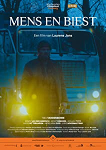 Mens en Beest by none