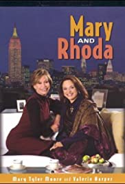 Mary and Rhoda(2000) Poster - Movie Forum, Cast, Reviews