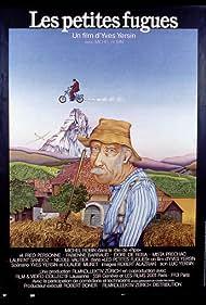 Michel Robin in Les petites fugues (1979)