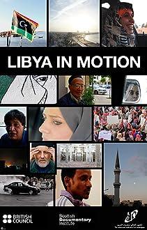 Libya in Motion (2015)