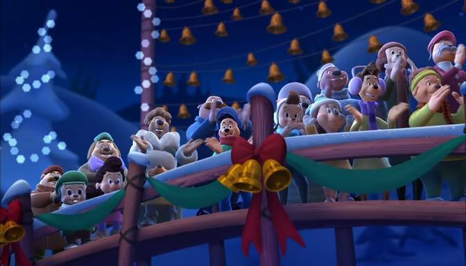 Mickeys Twice Upon A Christmas.Mickey S Twice Upon A Christmas 2004
